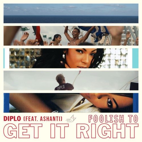 Foolish To Get It Right (Adam Dutch Mashup)